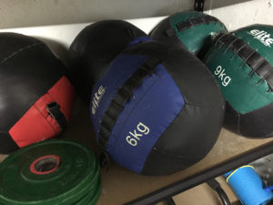 below paralllel fitness